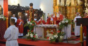 Odpust parafialny ku czci św. Pankracego