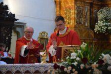 Odpust parafialny św. Erazma