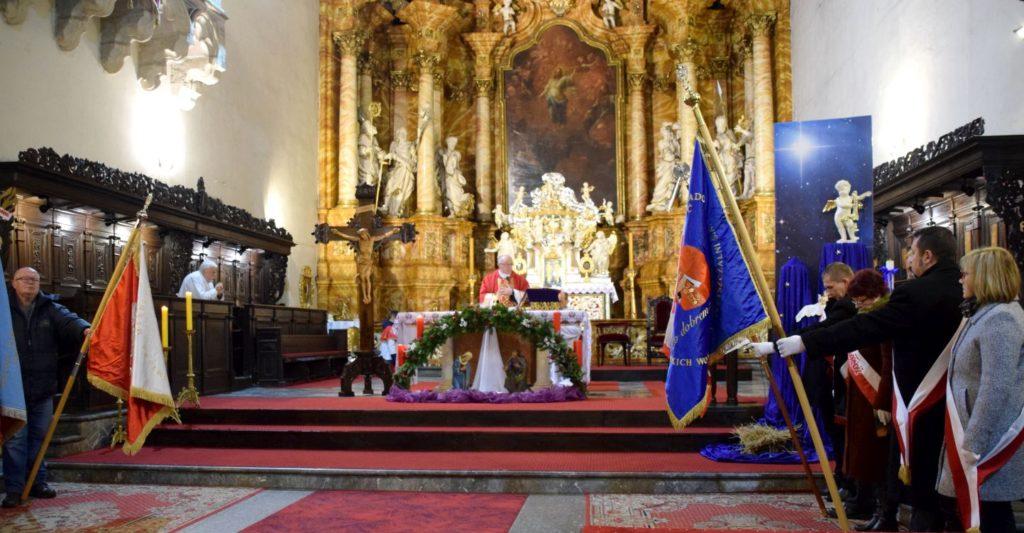 Modlitwa za Ojczyznę w rocznicę wprowadzenia  stanu wojennego w Polsce