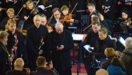 Ekumeniczny Koncert Wielkopostny
