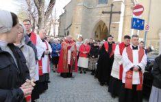 Jeleniogórska Via Crucis