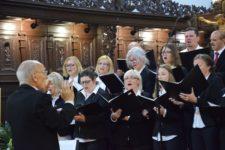 Koncert chóru ekumenicznego