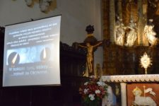 Modlitwa o pokój z Janem Pawłem II