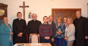 Rozpoczęliśmy rok katechetyczny