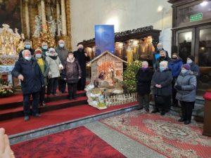 W Nowy Rok ze św. Janem Pawłem II