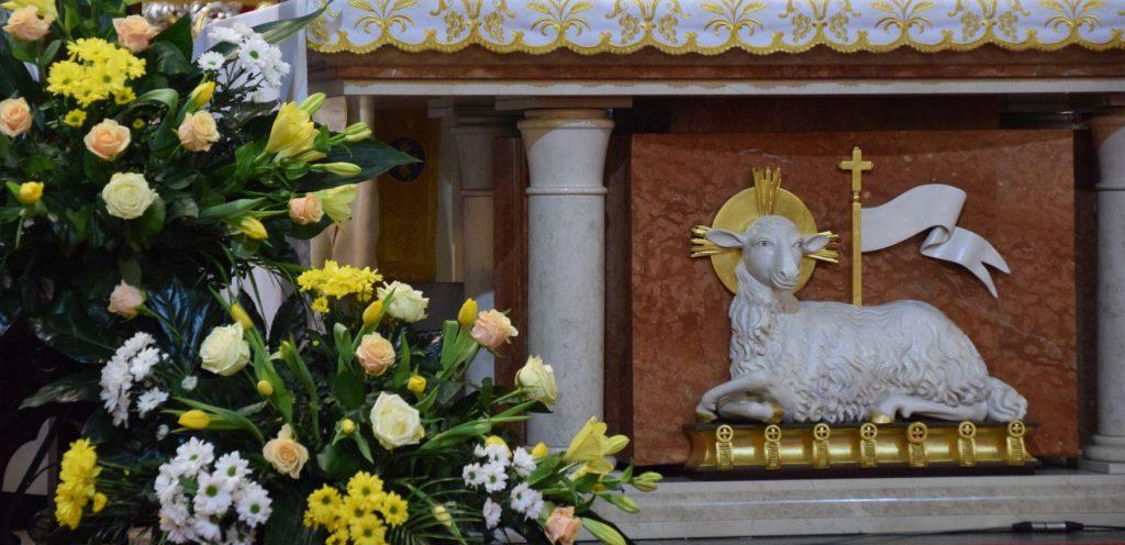 WIELKA SOBOTA – Liturgia Wigilii Paschalnej